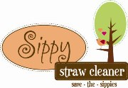 Sippy Straw Cleaner