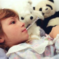 When to Keep a Sick Child Home