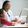 Are Germ-killing Products Harming Your Child's Health?