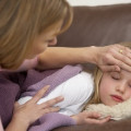 8 Ways to Soothe a Sick Kid