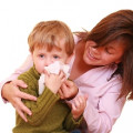 "This Summer, Help Your Kids Fight the ""Common Mold"" Allergy"