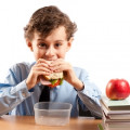 Brown Bag Lunches: Tips for More Nutrition & Fun