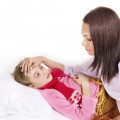 Comfort Your Child: Sick Day TLC
