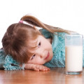 Does Your Lactose Intolerant Child Get Enough Calcium?