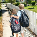 Safety Checklist for Kids on Their Way to School