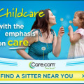Care.com Features Special Needs Caregivers Nationwide