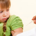 "Resetting Needle Phobia for Kids Who Get ""Home Shots"""
