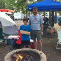 Camping with Kids:  Tips for Maintaining Safety and Sanity