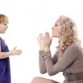 Do You Praise Your Kid Too Much?? There's a Better Way…