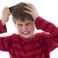 Stress Affects Kids' Health Too – Maybe All their Lives