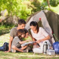Camping Tips for Safe and Fun Family Bonding Experiences