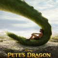 This Month, Pete's Dragon is Sensory Friendly Twice at AMC