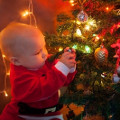 Holiday Decorations & Kids: Hidden Dangers You Need to Avoid