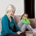 Getting Questions About Sex? How to Talk to Your Child