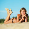 Seven Sun Safety Facts Your Teen Needs to Know