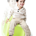 Kids Can Fidget in a Vidget: Seats that Inspire Natural Movement
