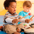 3 Ways Music Improves Kids' Learning, Relationships & Confidence
