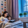 How to Overcome Sleeping Challenges with Your Young Child