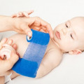 What You'll Want to Have In Your Baby's First Aid Kit