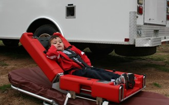 Pediatric Rapid Emergency Safe Transport (PedREST)