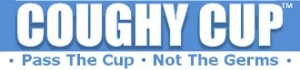 Coughy_Cup slogan