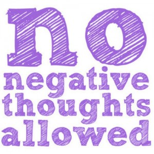 Negativity-thinkin