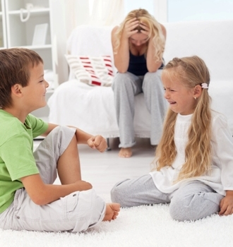 sibling bullying linked to depression