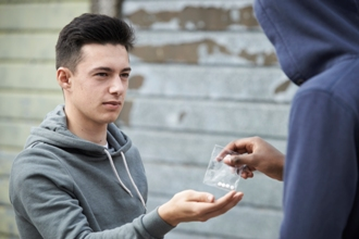 Teens and Drug Risks