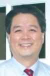 John Liu, DDS