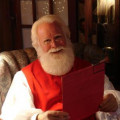 Dear Santa…Please Keep My Family Safe
