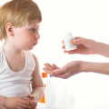 Parents: How to Use Antibiotics Safely and Wisely