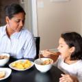 Enjoy Breakfast as a Family