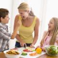 4 Ways to Make Dinnertime Work
