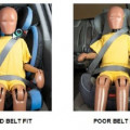 New Booster Seat Ratings