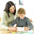 """5 Practical Tips to Teach Kids the """"Never Give Up"""" Work Ethic"""