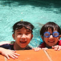 """At What Age Are They """"Old Enough"""" to Swim Unsupervised?"""