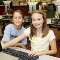Is Your Kid Breaking Internet Safety Rules at School?