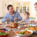 Making Mealtime Traditions for Your Family