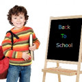 Calm Your Children's Back-to-School Anxiety