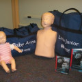 Who Here Is Certified in CPR or Basic First Aid? Ask The School!!