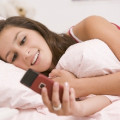 Get Your Kids to Trade in Screen Time for Sleep