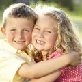 Raising Kind, Sensitive Children After a Year of Social Distancing