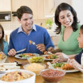 More Than a Meal: Benefits of Eating Together