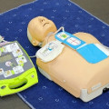 Knowing How to Use an AED Can Save a Child's Life