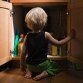 Kids and Household Chemicals: How to Avoid a Trip to the ER