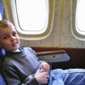 Keeping Your Child Healthy on Airplanes