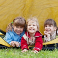 Help Your Kids Beat Summer Camp Homesickness