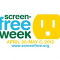 National Screen-Free Week: Turn Off to Tune In