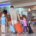 On the Road Rx for Healthy and Safe Travel with Your Kids