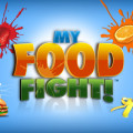 MY FOOD FIGHT! App Makes Nutrition Fun for Kids and Adults